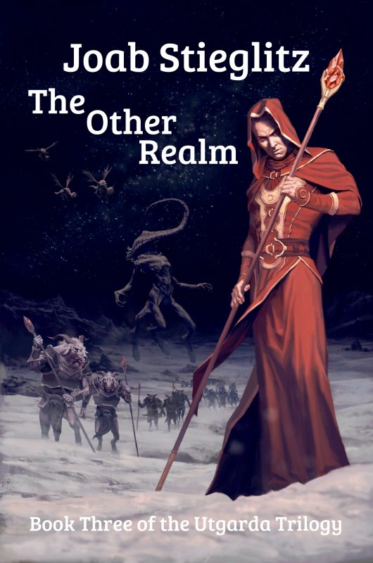 The Other Realm: Book Three of the Utgarda Series