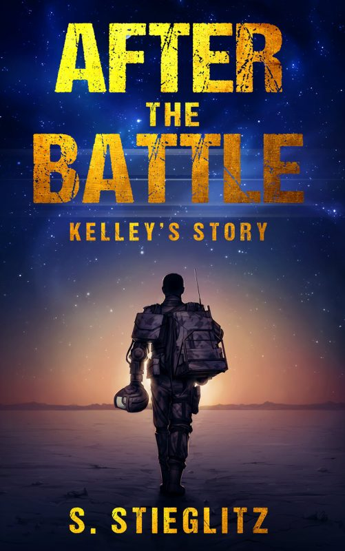 After the Battle: Kelley's Story